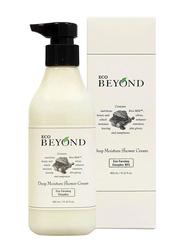 The Face Shop Beyond Deep Moisture Shower Cream, 450ml