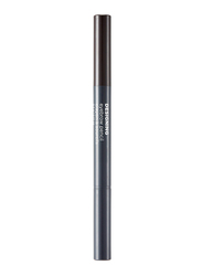 The Face Shop FMGT Designing Eyebrow Pencil, 05 Dark Brown