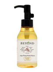 The Face Shop Beyond Argan Therapy Moisture Essence Serum for Damaged Hair, 130ml