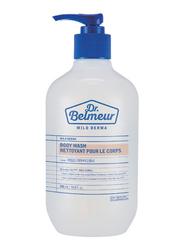 The Face Shop Dr.Belmeur Mild Derma Body Wash, 500ml