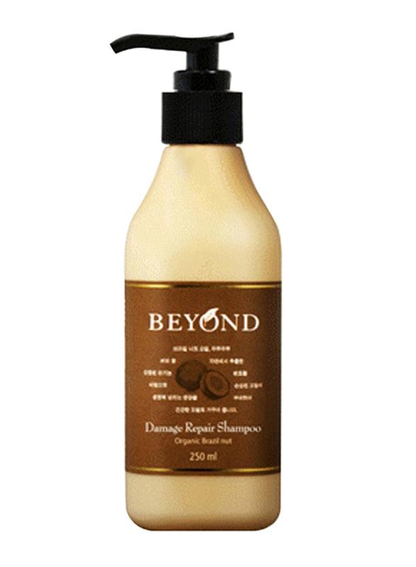 Beyond Damage Repair Shampoo, 250ml