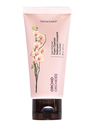 The Face Shop Daily Perfumed Orchid Foam Cleanser, 60ml