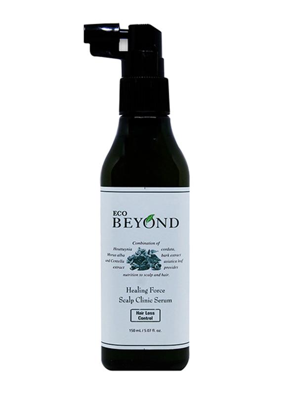Beyond Healing Force Scalp Clinic Serum, 150ml