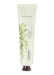 The Face Shop 08 Avocado Daily Perfumed Hand Cream, 30ml