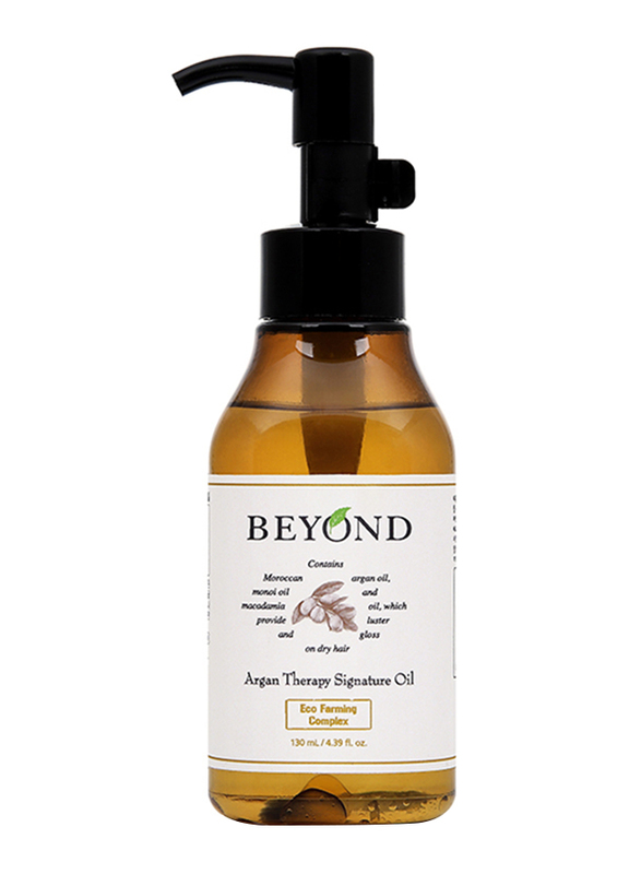 Beyond Argan Therapy Signature Oil, 130ml