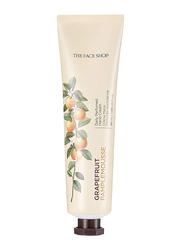 The Face Shop 02 Grapefruit Daily Perfumed Hand Cream, 30ml