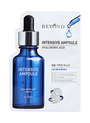 Beyond Intensive Ampoule Hyaluronic Acid Mask, 22ml