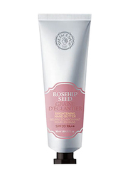 The Face Shop Rosehip Seed Brightening Hand Butter SPF 20 Pa++, 60ml