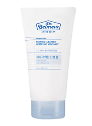 Dr. Belmeur Amino Clear Foaming Cleanser, 150ml