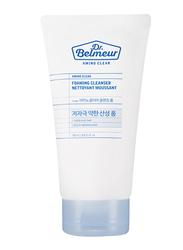 Dr. Belmeur Amino Clear Foaming Cleanser, 150ml