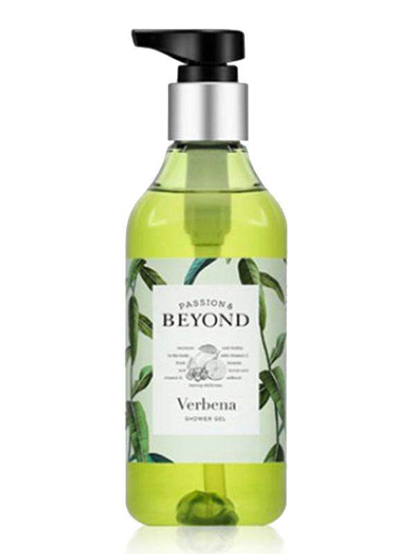 The Face Shop Beyond Verbena Shower Gel, 450ml
