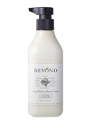 The Face Shop Beyond Deep Moisture Signature Shower Cream, 450ml