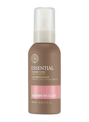 The Face Shop Essential Damage Care Hair Oil Serum, 150ml