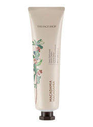 The Face Shop 07 Macadamia Daily Perfume Hand Cream, 30ml
