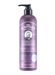 The Face Shop Dr.Schwarz Damaged Hair Shampoo, 380ml