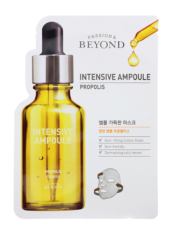 Beyond Intensive Ampoule Propolis Mask, 22ml