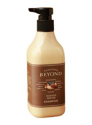 The Face Shop Beyond Damage Repair Shampoo for Damaged Hair, 450ml