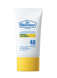 The Face Shop Dr.Belmer Mineral Sun Cream SPF 48 +++, 50ml