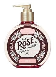 The Face Shop Beyond Rose Silk-Bouquet Shower Gel, 300ml
