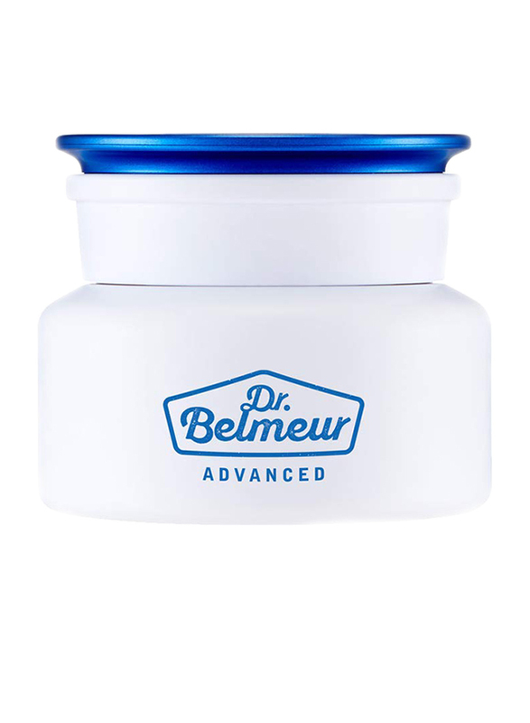 The Face Shop Dr.Belmeur Advanced Cica Recovery Cream, 50ml