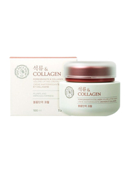 The Face Shop Pomegranate and Collagen Volume Lifting Cream, 100ml