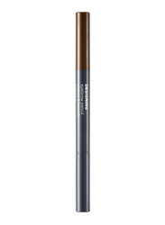 The Face Shop FMGT Designing Eyebrow Pencil, 03 Brown