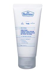The Face Shop Dr. Belmeur Daily Repair Zinc Tone Correcting Cream Tube, 80ml