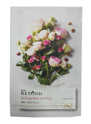 Beyond Herb Garden Rose Hip Mask, 35ml