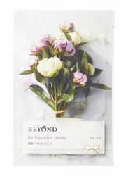 Beyond Herb Garden Peony Mask, 35ml