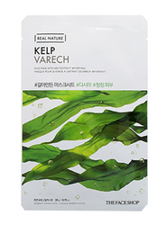 The Face Shop Real Nature Kelp Sheet Mask, 30ml