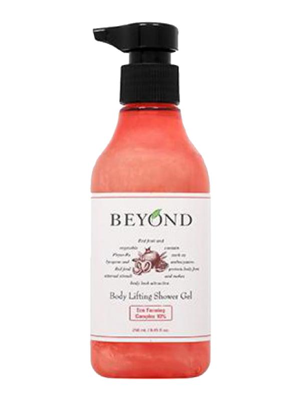 The Face Shop Beyond Body Lifting Shower Gel, 450ml