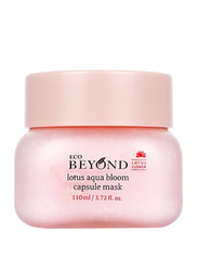 Beyond Lotus Aqua Bloom Capsule Mask, 110ml