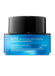 The Face Shop Belif Moisturizing Eye Bomb, 25ml