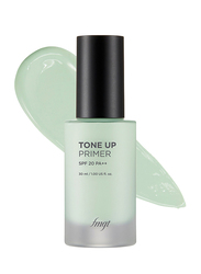 The Face Shop FMGT Tone Up Primer, 30ml, 04 Mint