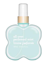 The Face Shop 02 Baby Musk All Over 120ml Perfume Mist for Women