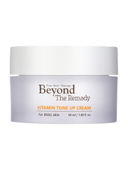 The Face Shop Beyond The Remedy Vitamin Tone Up Cream, 50ml