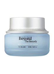 The Face Shop Beyond The Remedy Root Therapy Gel Cream, 50ml