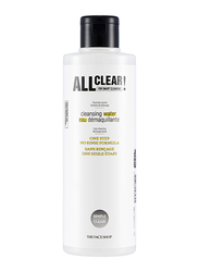 The Face Shop All Clear Cleansing Water, 250ml