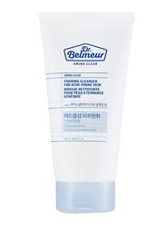 Dr. Belmeur Amino Clear Foaming Cleanser for Acne Prone Skin, 150ml