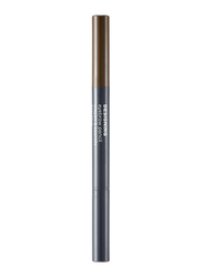 The Face Shop FMGT Designing Eyebrow Pencil Refill, 04 Black Brown