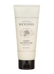 The Face Shop Beyond Deep Moisture Body Scrub, 200ml