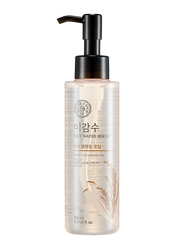 The Face Shop Rice Water Bright Light Cleansing Oil, 20ml