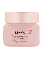Beyond Lotus Aqua Bloom Cream, 55ml