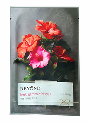 Beyond Herb Garden Hibiscus Mask, 35ml