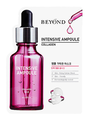 Beyond Intensive Ampoule Collagen Mask, 22ml