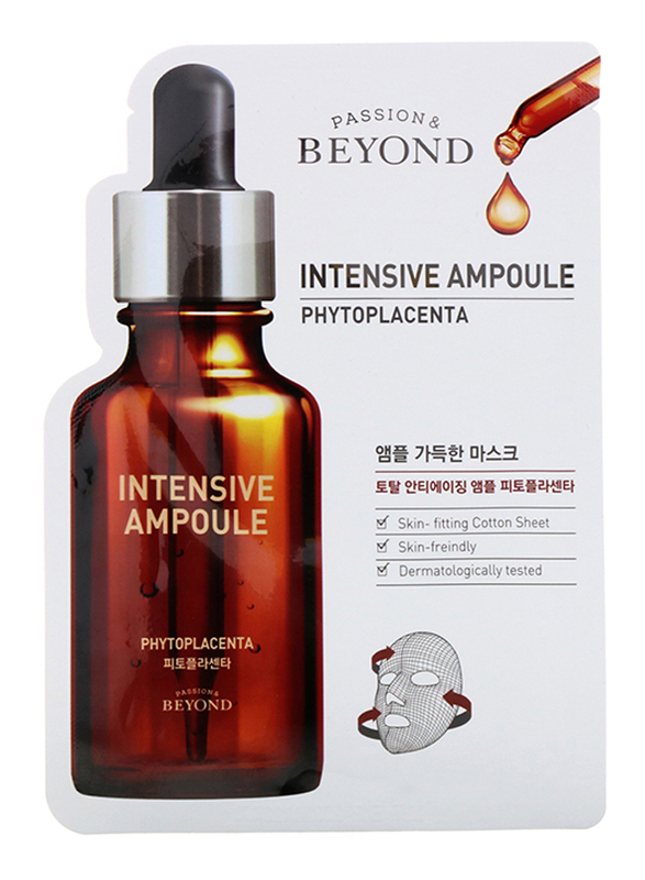 Beyond Intensive Ampoule Phytoplacenta Mask, 22ml