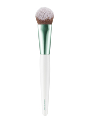 The Face Shop Daily Ink Lasting Foundation Brush, White