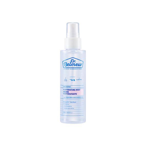 The Face Shop Dr.Belmeur Daily Repair Rehydrating Mist, 100ml