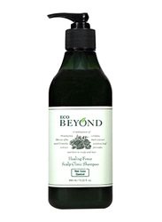 Beyond Healing Force Scalp Clinic Shampoo, 450ml