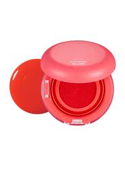 The Face Shop FMGT Moisture Cushion Blush, 01 Red
